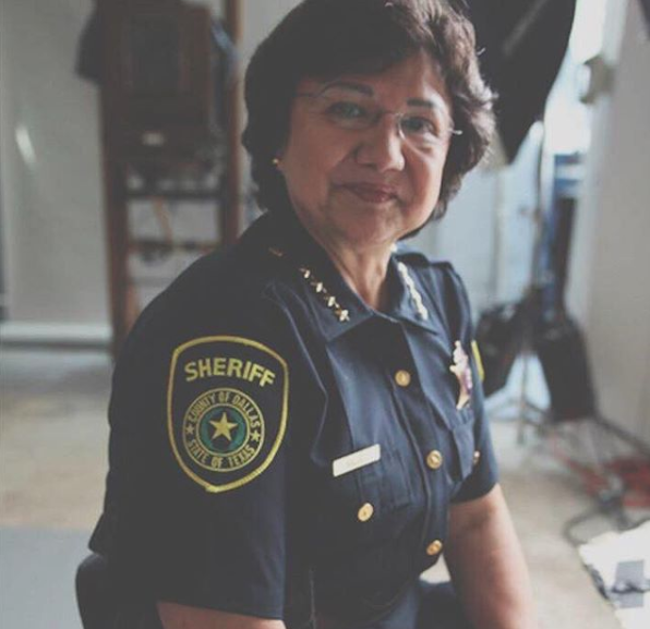 Lupe Valdez– Could She Be the Change Texas Has Been Waiting For? - Former Dallas County Sheriff, Lupe Valdez, could be not only Texas' first Hispanic governor but also the first openly queer person to hold that office. Valdez is running on a progressive platform; a win would be truly impressive as Texas has not elected a Democrat to any statewide office since 1994. Valdez's victory would mean a greater voice of representation for the Latino community who make up 40% of the state's population as well as the queer population of Texas.