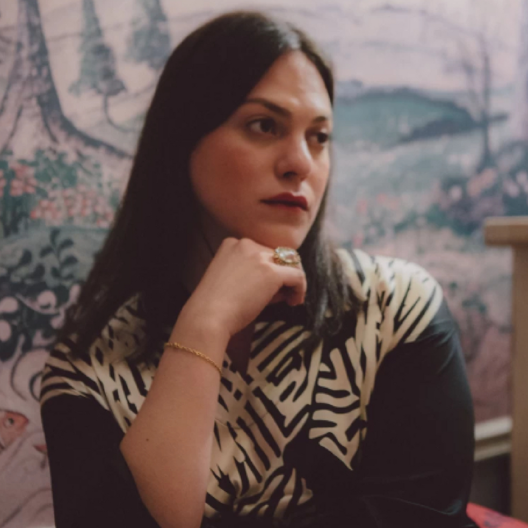Daniela Vega, Star of A Fantastic Woman, Breaks Down Boundaries - Chilean actress Daniela Vega speaks about her role in the groundbreaking Oscar-winning film, A Fantastic Woman, and how she initially navigated her transgender identity. She discusses the importance of music and family in her life. She recently attended the TIME 100 Gala, as she will be recognized as one of 2018's most influential people.