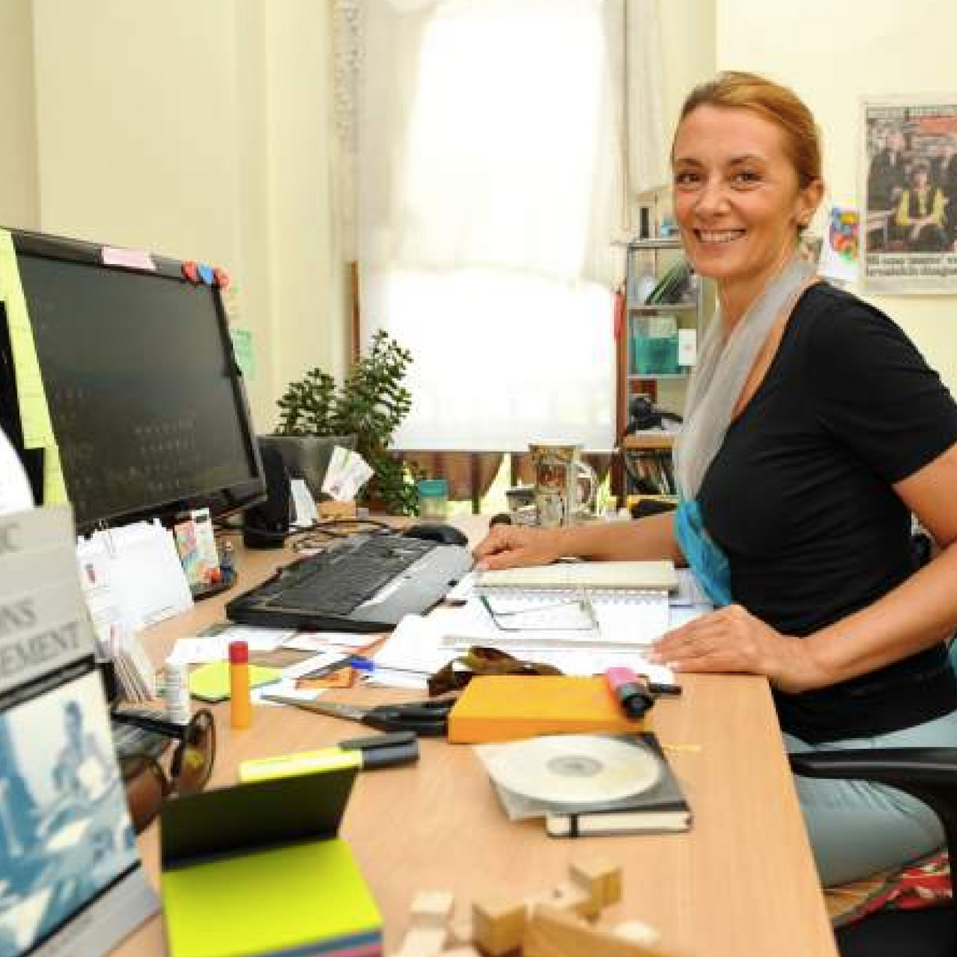 Croatian Female Entrepreneur: Ivana Nikolić Popović - Ivana Nikolić Popović is an academic painter, a former EU Entrepreneurship Ambassador, and creativity activist who has successfully run her own company for 20 years.  Her goal is to raise awareness of the importance of culture within communities, as well as illuminate Croatia to the economic potential of creative industries. With a country still vastly implementing industrial practices of the 20th century, her plan for the poor Croatian business climate is to promote creativity and foster lateral thinking.