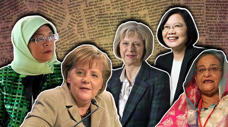 10 Women Political Leaders Running the World - From more prominent figures like Angela Merkel to less well-known but equally important leaders like Jacinda Ardern, Prime Minister of New Zealand, woman have gained political office across the world in recent years. These women leaders have sparked change and progress in their respective countries. This list of 10 powerful women leaders provides background information on these notable names..
