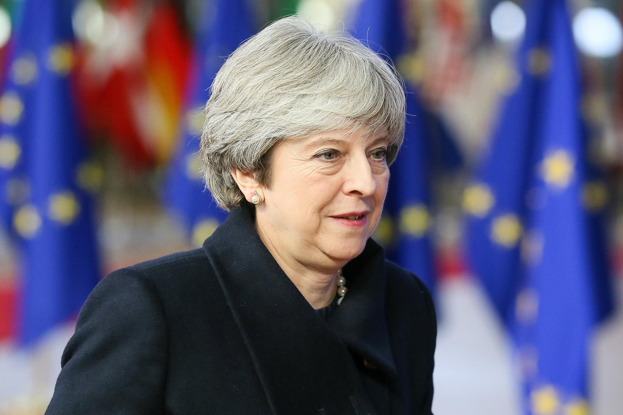 Theresa May's Feminism is Tested By the Issue of Abortion - The U.K. Labour Party, particularly Shadow Attorney General Shami Chakrabarti, has challenged Prime Minister Theresa May to prove she is a feminist--a label she embraces--by backing reform of Northern Ireland's abortion law. In the wake of Ireland's historic referendum, politicians have placed increased pressure on May to liberalize Northern Ireland's restrictive abortion laws. Abortion is only legal in Northern Ireland if the pregnancy poses a serious threat to the woman's life or health, which is more restrictive than the laws in the rest of the U.K.