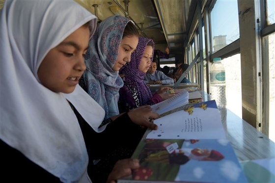 """Threats to Afghan Children's Education, Especially Girl's - A recent report stated that nearly half of Afghan children (as many as 3.7 million children) are out of school, and girls comprise 60% of those denied access to education. The study is part of the """"Global Initiative on Out of School Children,"""" aiming to create inclusive and equitable quality education.The report also cites child marriage as the second most reported reason for girls dropping out of school, with the top reason being that """"their parents did not send them to school."""" Furthermore, the Taliban, which is gaining strength in Afghanistan, opposes girls' education, and threats from ISIS have forced many schools to close."""