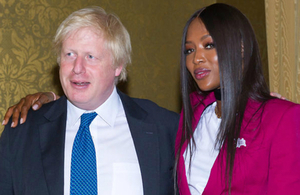 UK Foreign Secretary Prioritizes #LeaveNoGirlBehind  - On June 14th, the UK foreign secretary Boris Johnson met with British fashion icon and philanthropist Naomi Campbell to discuss the #LeaveNoGirlBehind campaign, which aims to promote the opportunity for all girls to receive 12 years of quality education by 2030. Mr. Johnson is working to build a global coalition of influencers in business, politics, and entertainment to maximize girls' access to education. He has also met with former Prime Minister Gordon Brown as well as Nobel Prize laureate Malala Yousafzai, Ivanka Trump, and philanthropist Melinda Gates. Britain is paving the way to success by providing 400 million to enable over 1.5 million vulnerable girls to receive a quality education.
