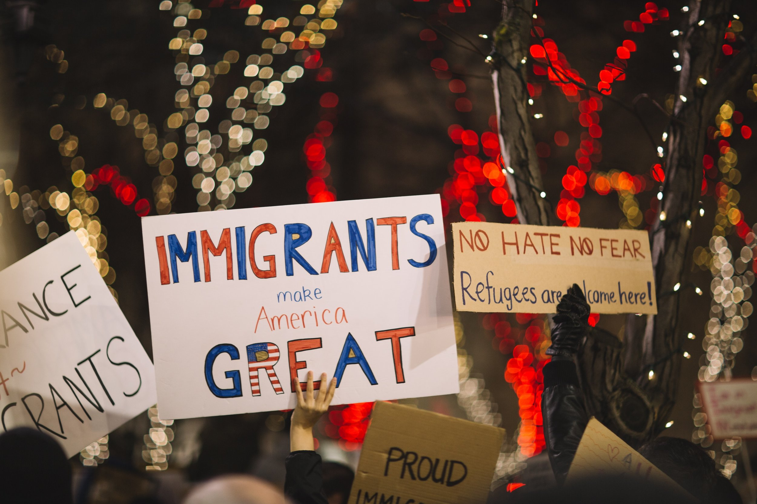 """Infuriated Moms Turn Into Protest Leaders   - In Portland, Oregon, stay-at-home moms organized their first rally while simultaneously caring for young children. Although some of the moms do not label themselves as activists, they say they """"reached a point where [they] felt [they] had to do more"""" in regards to the immigration separation policy tearing children away from their parents. They declared that as moms they understand how crucial attachment is for a child; for them, these actions were absolutely heartbreaking. Immigration advocacy groups are thrilled with the support they are receiving from those who are not directly affected by immigration issues."""