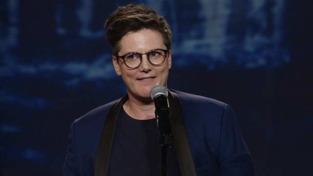 Hannah Gadsby Confronts Trauma with Comedy in Nanette - Hannah Gadsby's newest comedy special,Nanette, which is available on Netflix, has creating a rift in the comedy world for the new ways in which it approaches