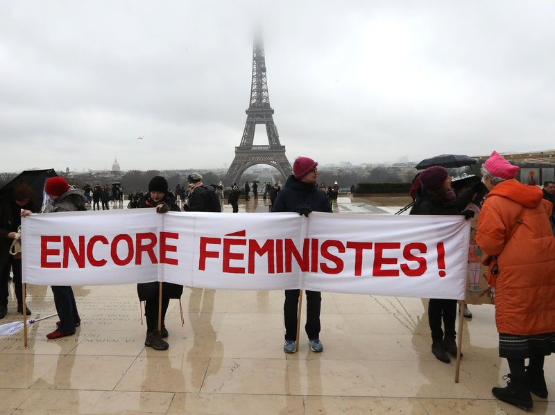 France Bans Street Harassment, Approving Hefty Fines For Catcallers .jpg