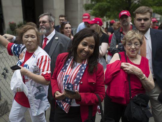 Georgiana Vines- National political pundits are watching Tennessee's women .jpeg