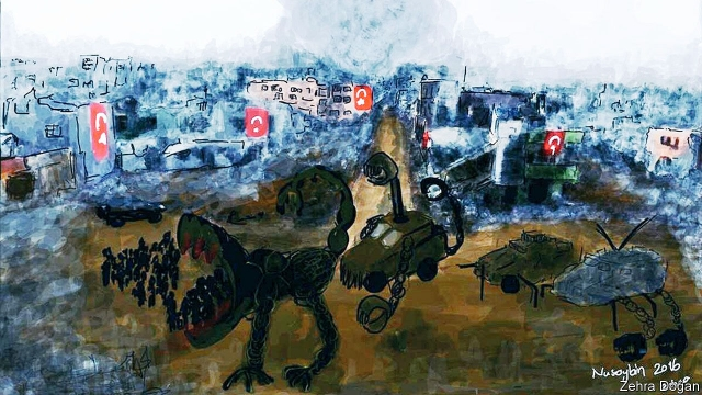 Recep Tayyip Erdogan wants to bring Turkey's artists to heel.jpg