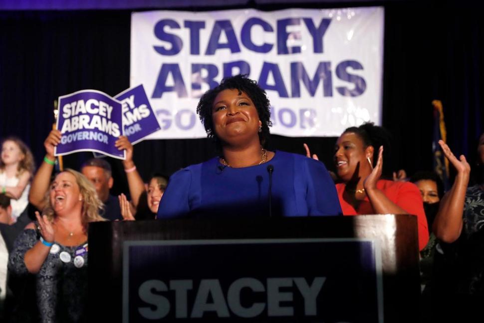 Women Win Primaries in Record Numbers, Look to November.jpeg