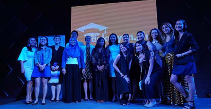 Campaign empowers young women on education-to-employment journey.jpg