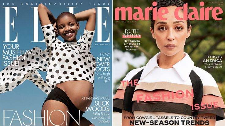 Black women on mags- A step forward or tokenism?.jpg