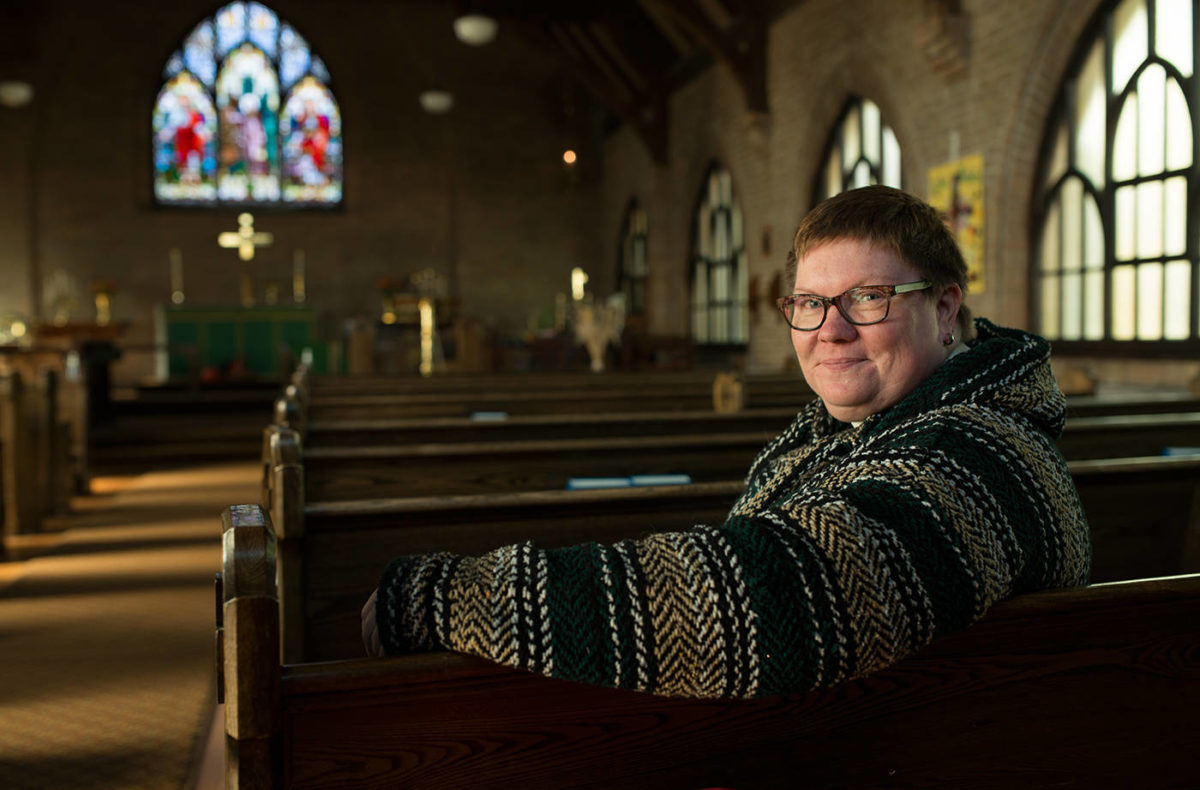 Lesbian Female Priest Paves The Way For Change In Anglican Church.jpg