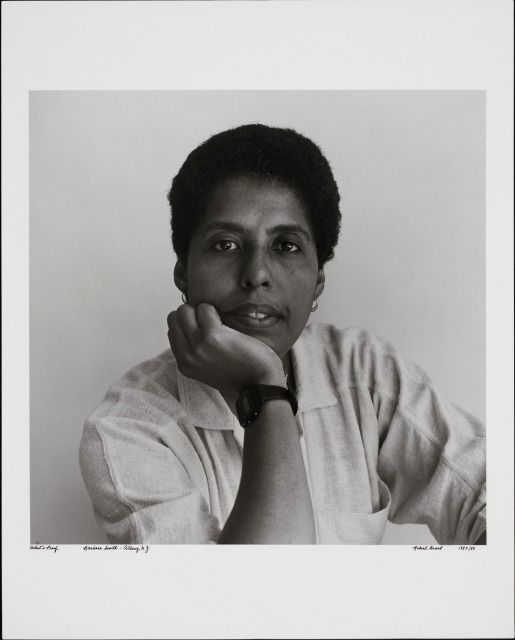 Credit: Robert Giard Papers/Yale University Archives/Pinterest