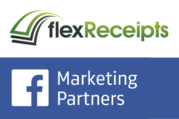 Facebook Marketing Partner, flexReceipts Receives Advanced Onboarding Badge for Offline Conversion Insights