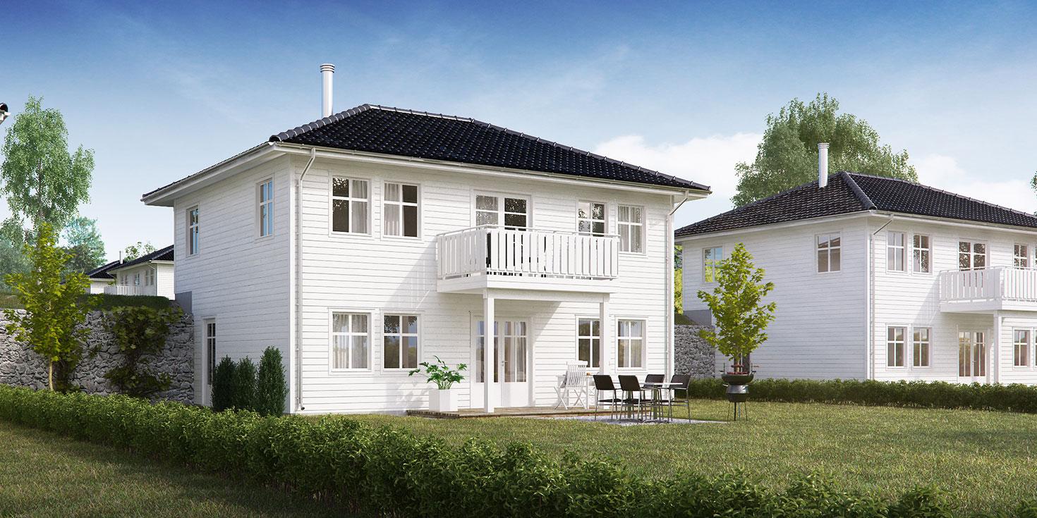 SYNNØVE  BRA 139 m² | Soverom 4