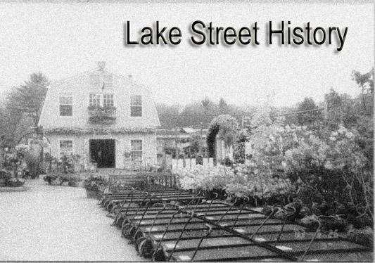 Lake Street History