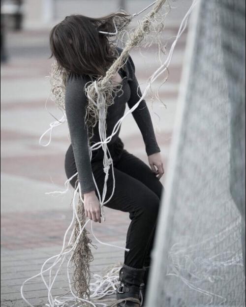 Stephanie Leathers SITES (Photo credit: Tim Walter)