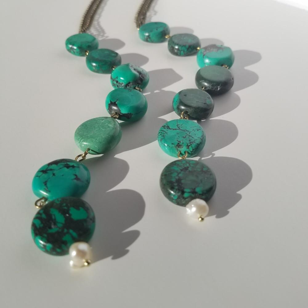 Jewelry by Jameela F. Dallis