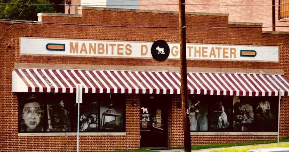 Manbites Dog Theater in Durham, NC