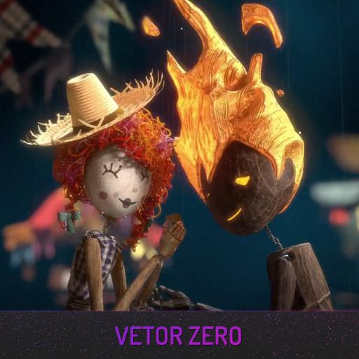 Copy of Vetor Zero