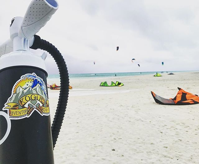@samsedun_ repping Rogue in the Cook Islands 🤘Should this be a future spot for our camps? • •  #firefighter #veteran #adventure #therapy #bcas #cookislands #kiteboarding #adventuretime #canada #adventureistheanswer #squamish #military #canadianarmy
