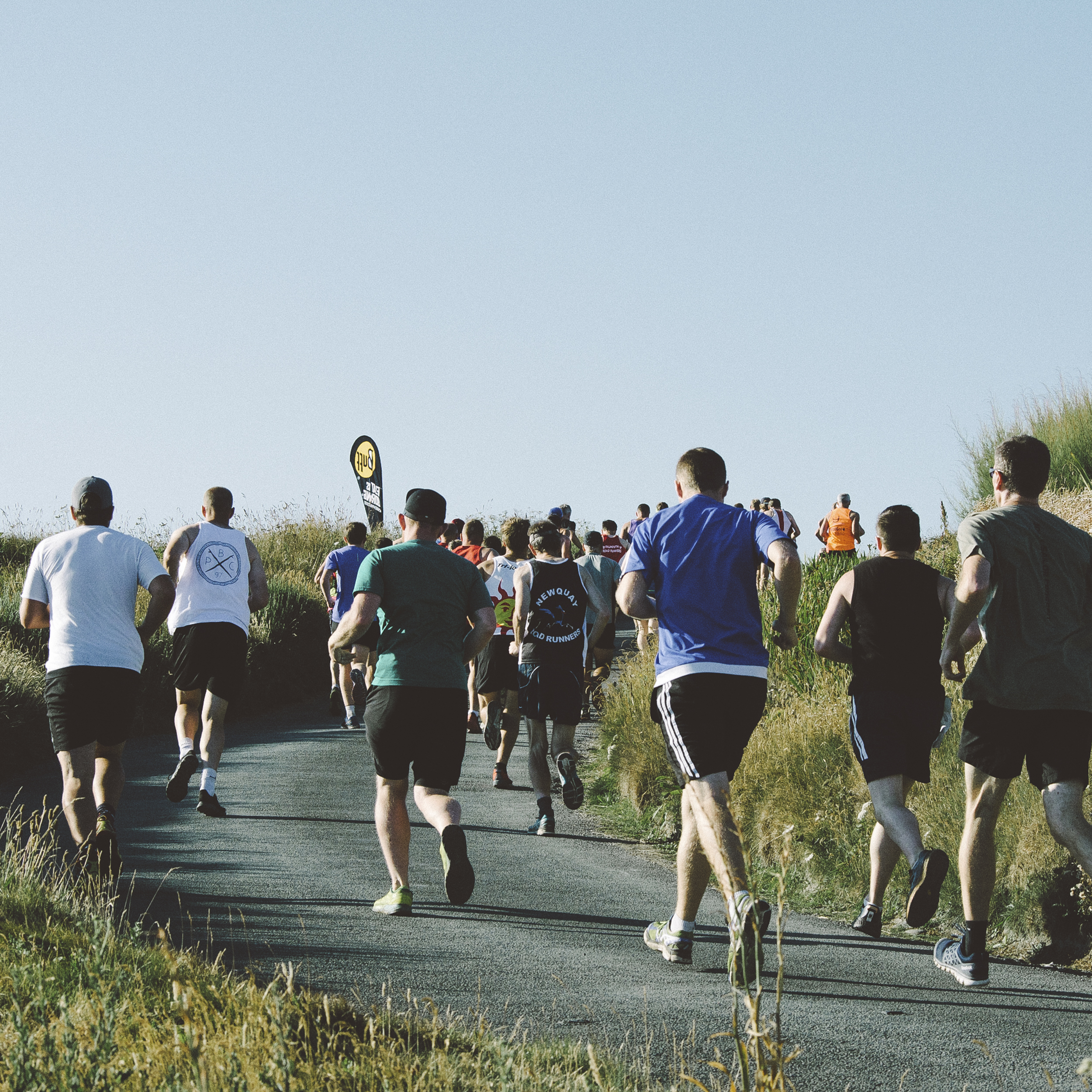8 reasons why you should run - Here's a summary ways running can benefit you
