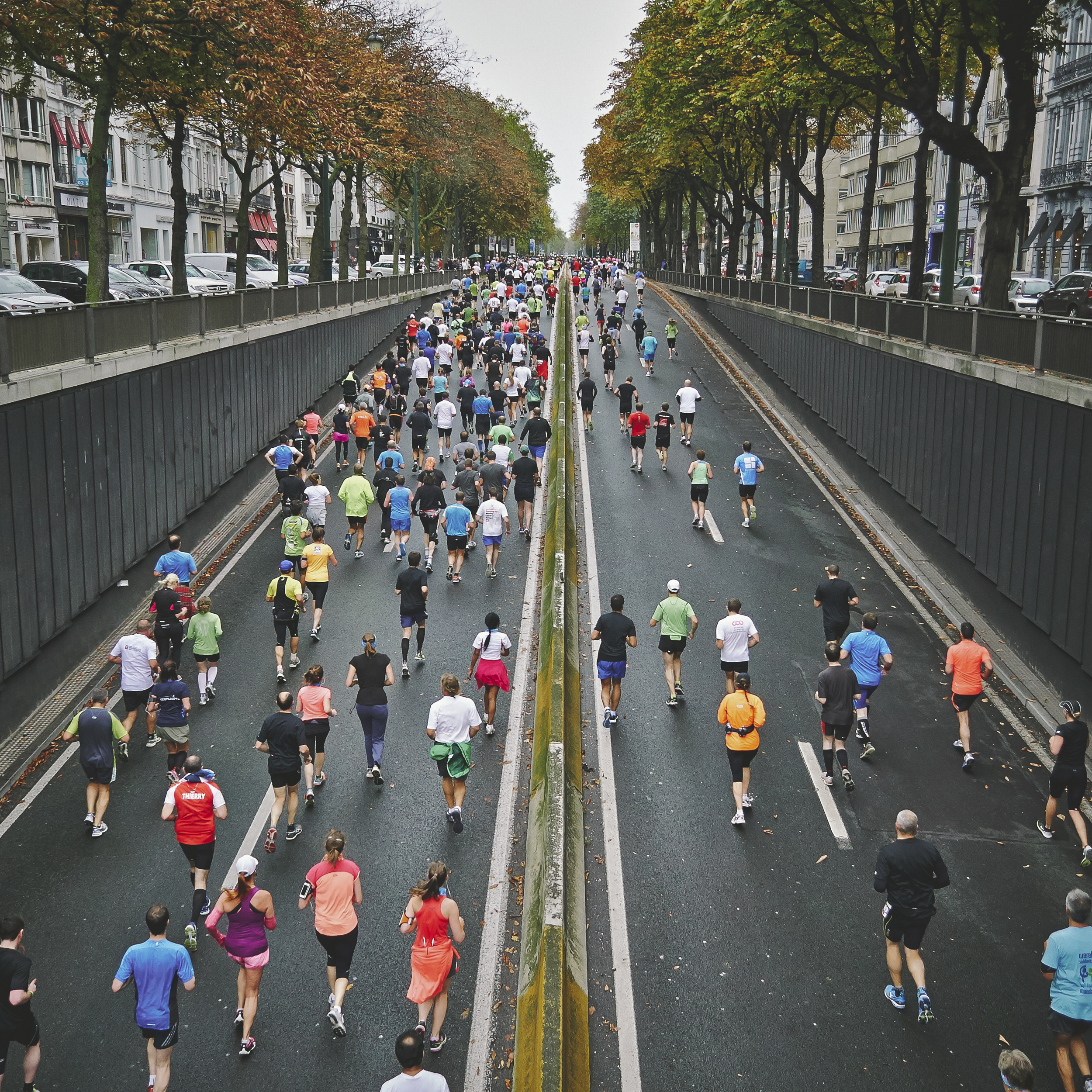 Mental Health & Running in the UK - What's the current state of mental health in the UK? What's being done to encourage people to start running?