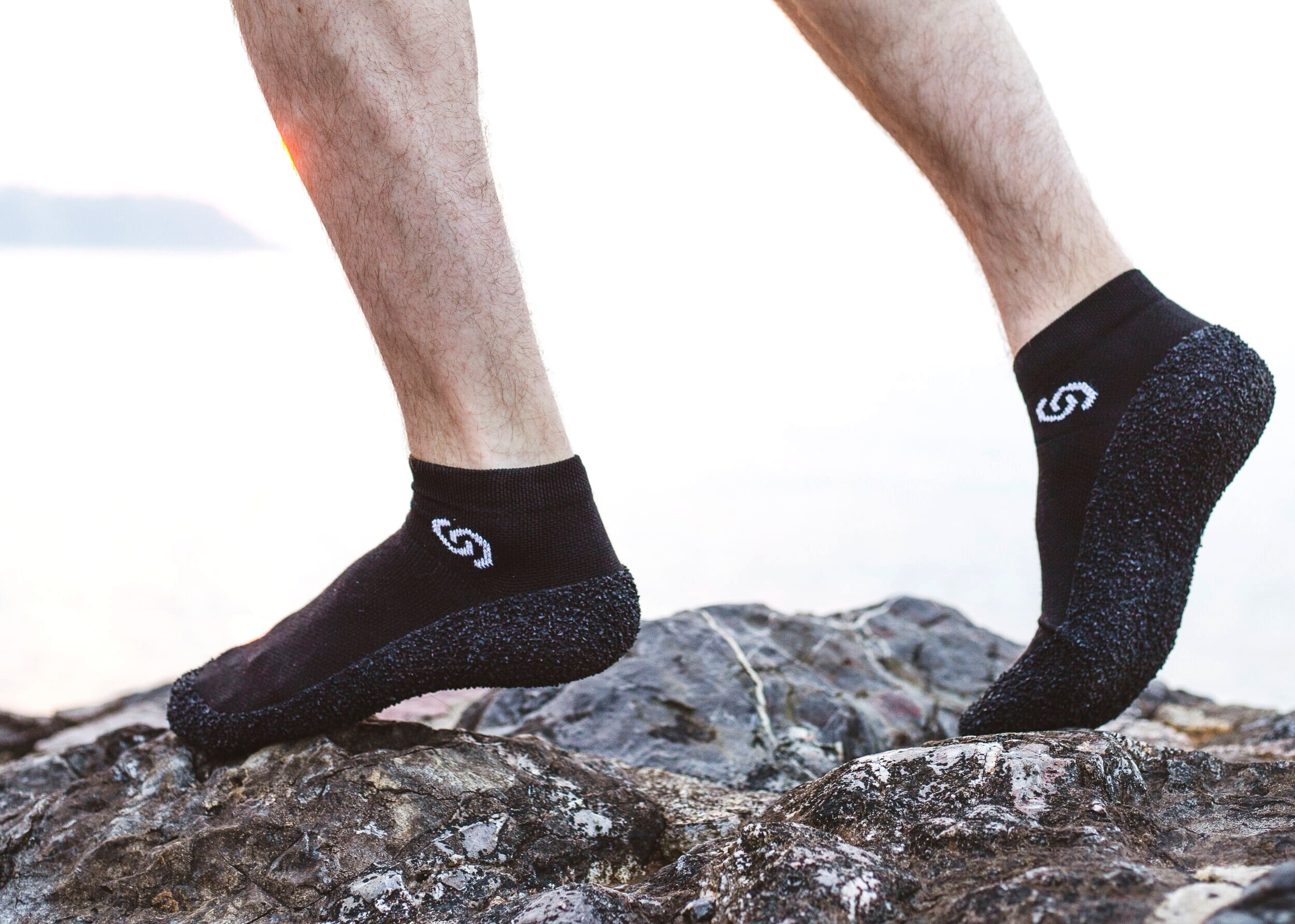 Skinners Sock Shoes Review: a radical
