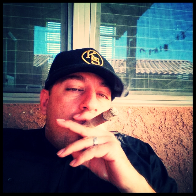Ric Chavez - FacebookInstagramSoundcloudSpotifyTwitterUnited States Veteran