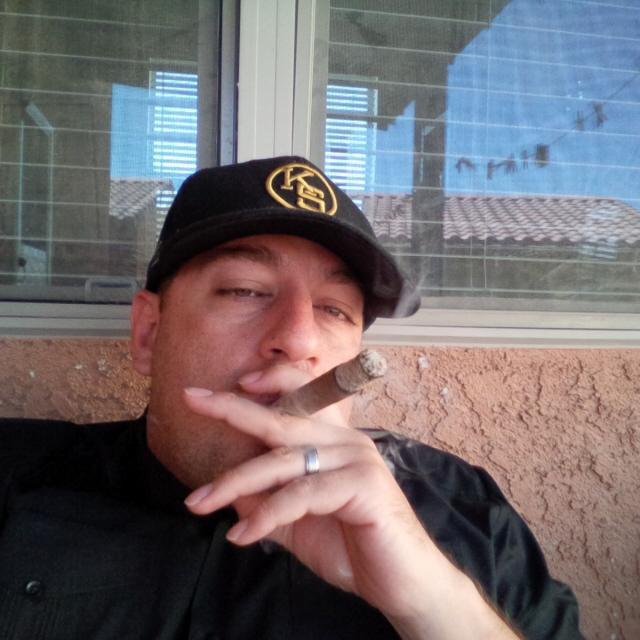 Ric Chavez