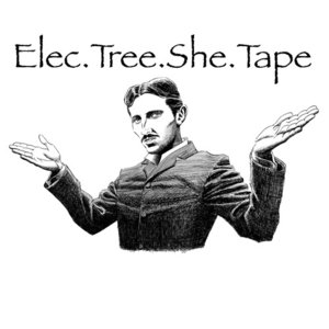 Elec.Tree.She.Tape - Katiah