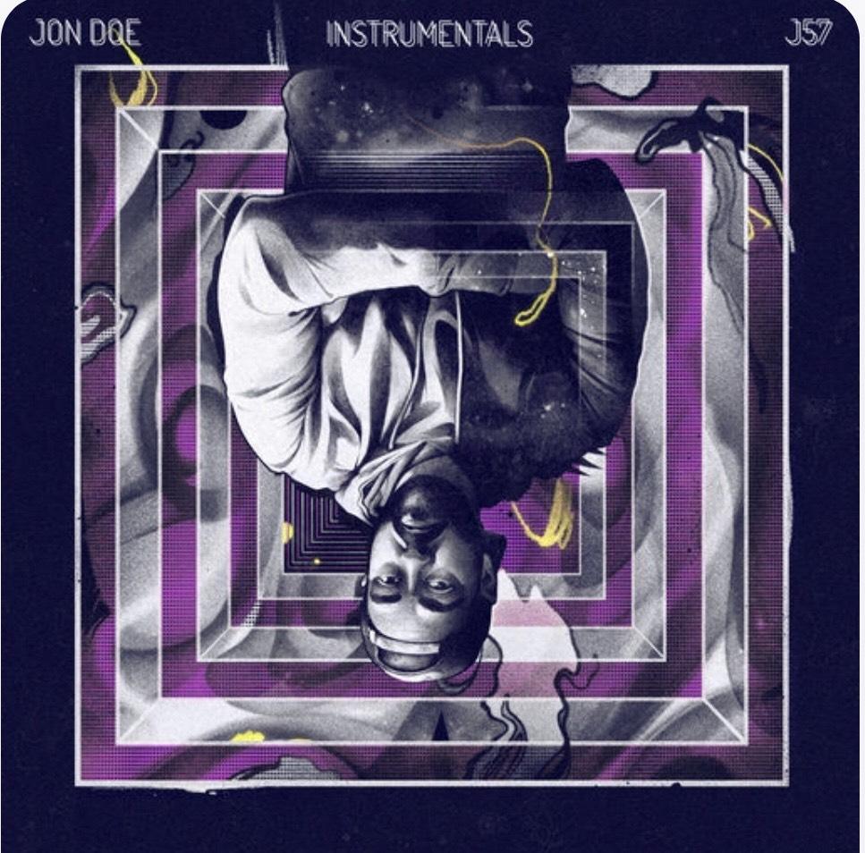 Instrumentals - Dj Jon Doe & J57