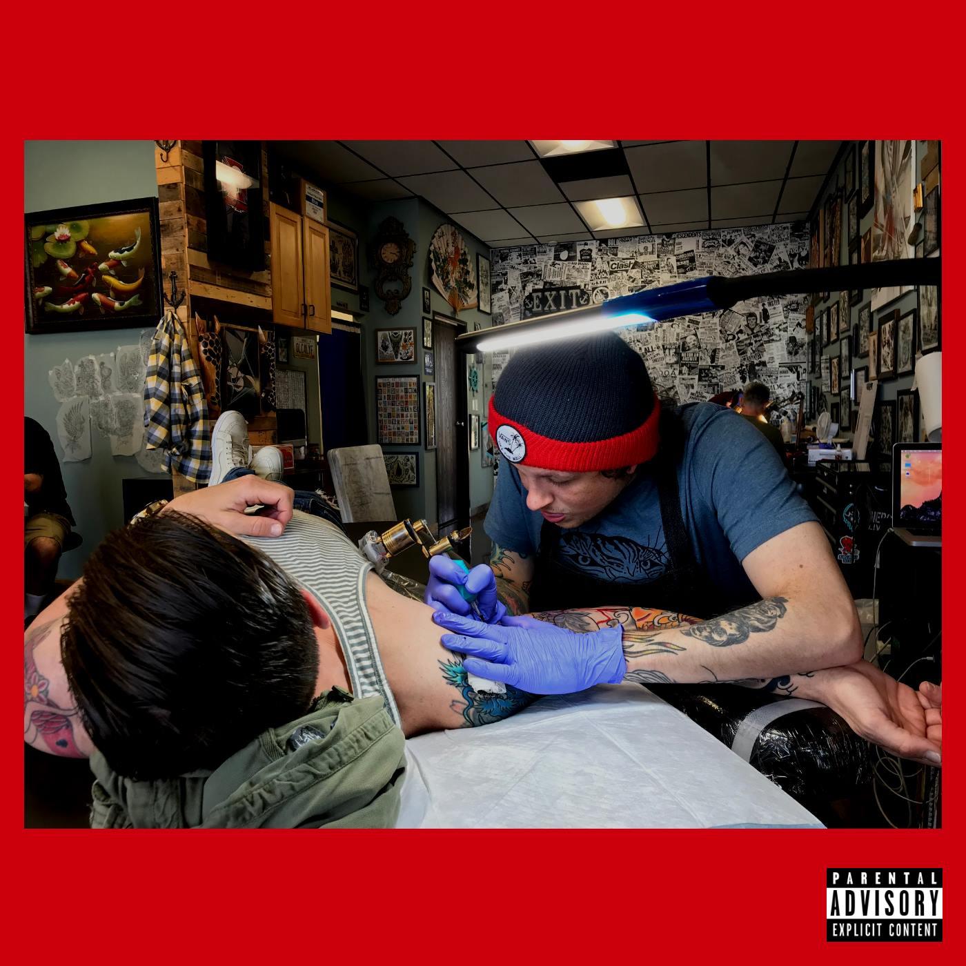 No Tattoos - Von Aizen