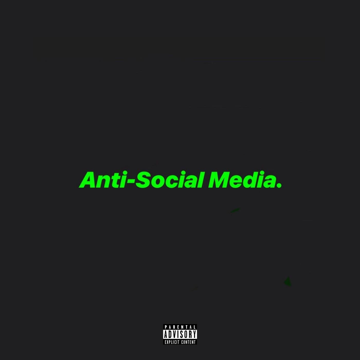 Anti-Social Media EP - J57