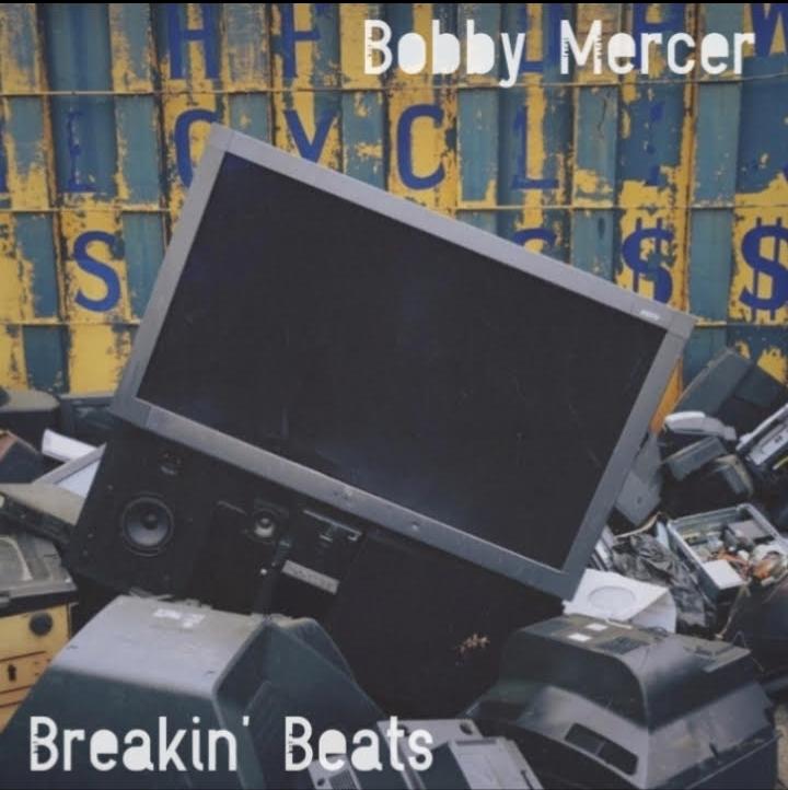 Breakin' Beats - Bobby Mercer