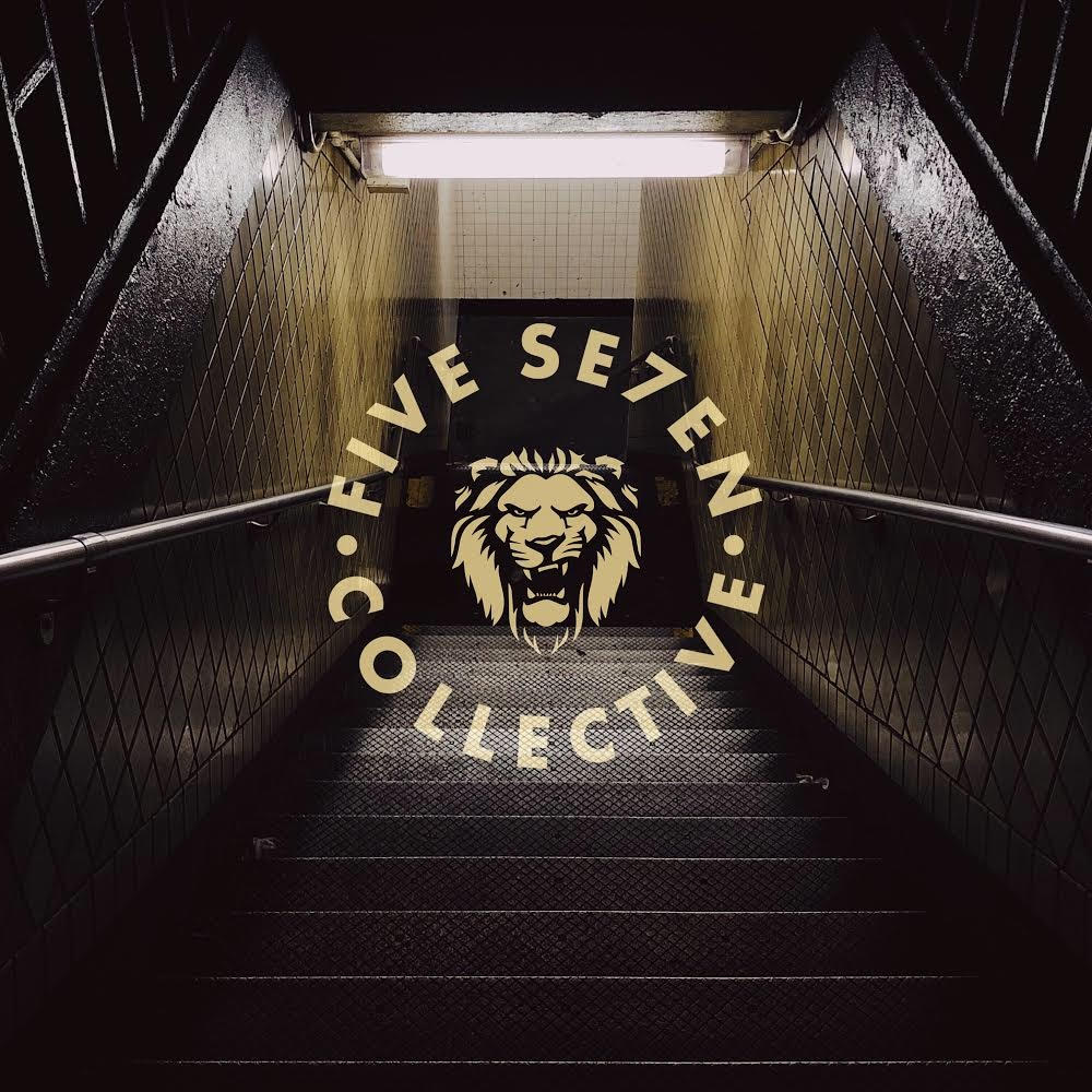 FiveSe7en Collective Instrumentals Vol. 1 - Various Artists