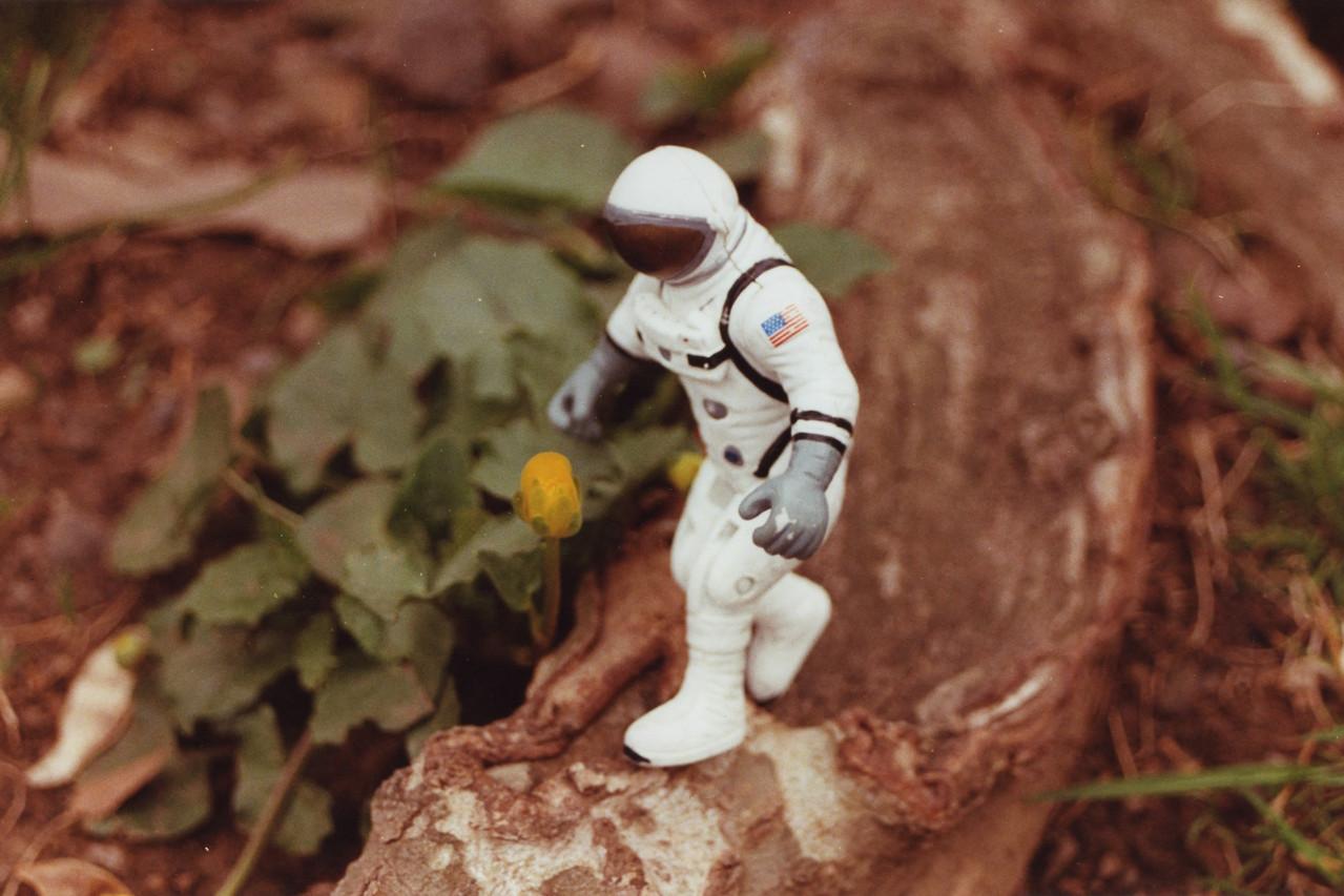 Astronaut 2 (color film, darkroom print).jpg