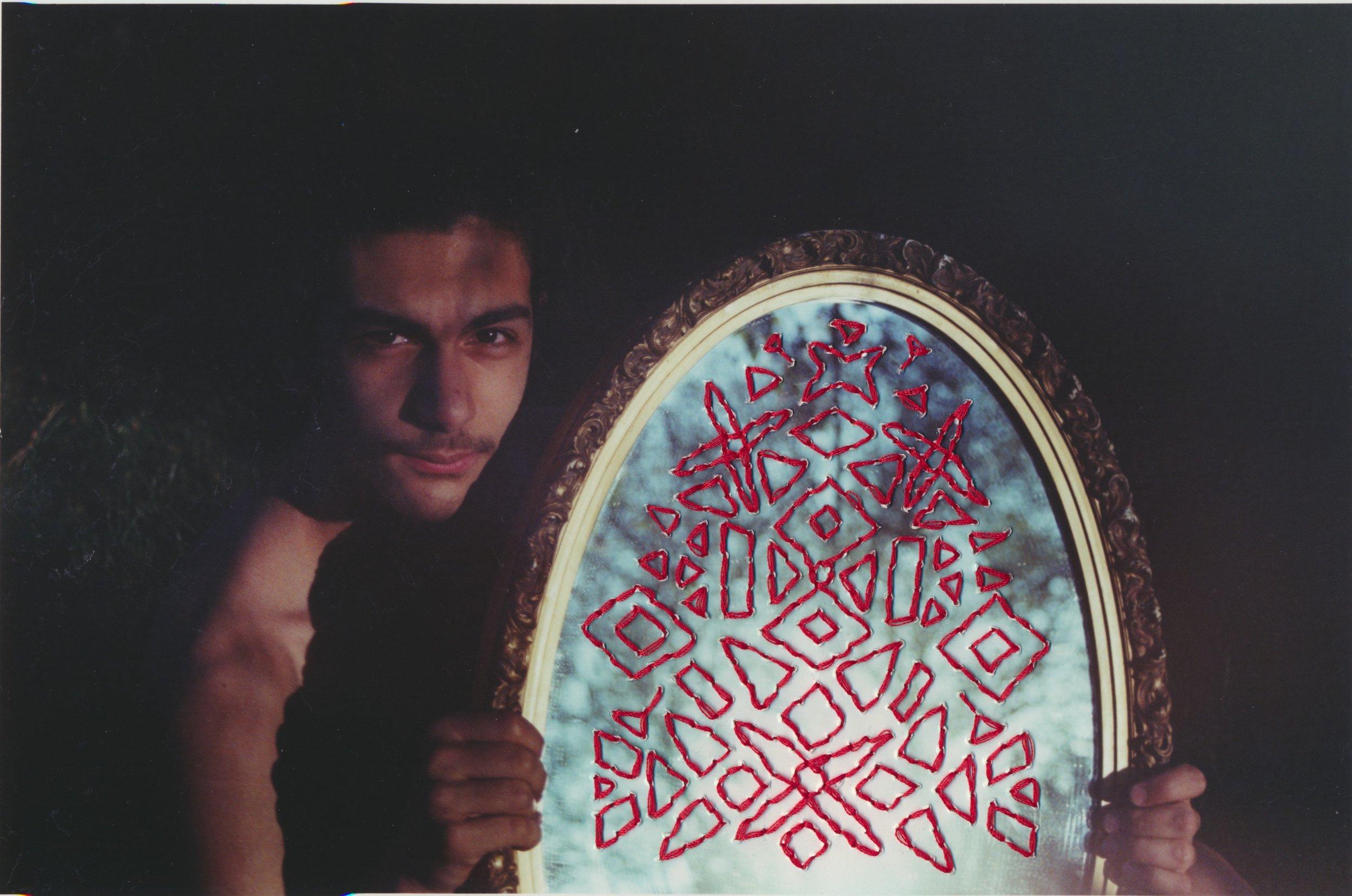 daryush, mirror