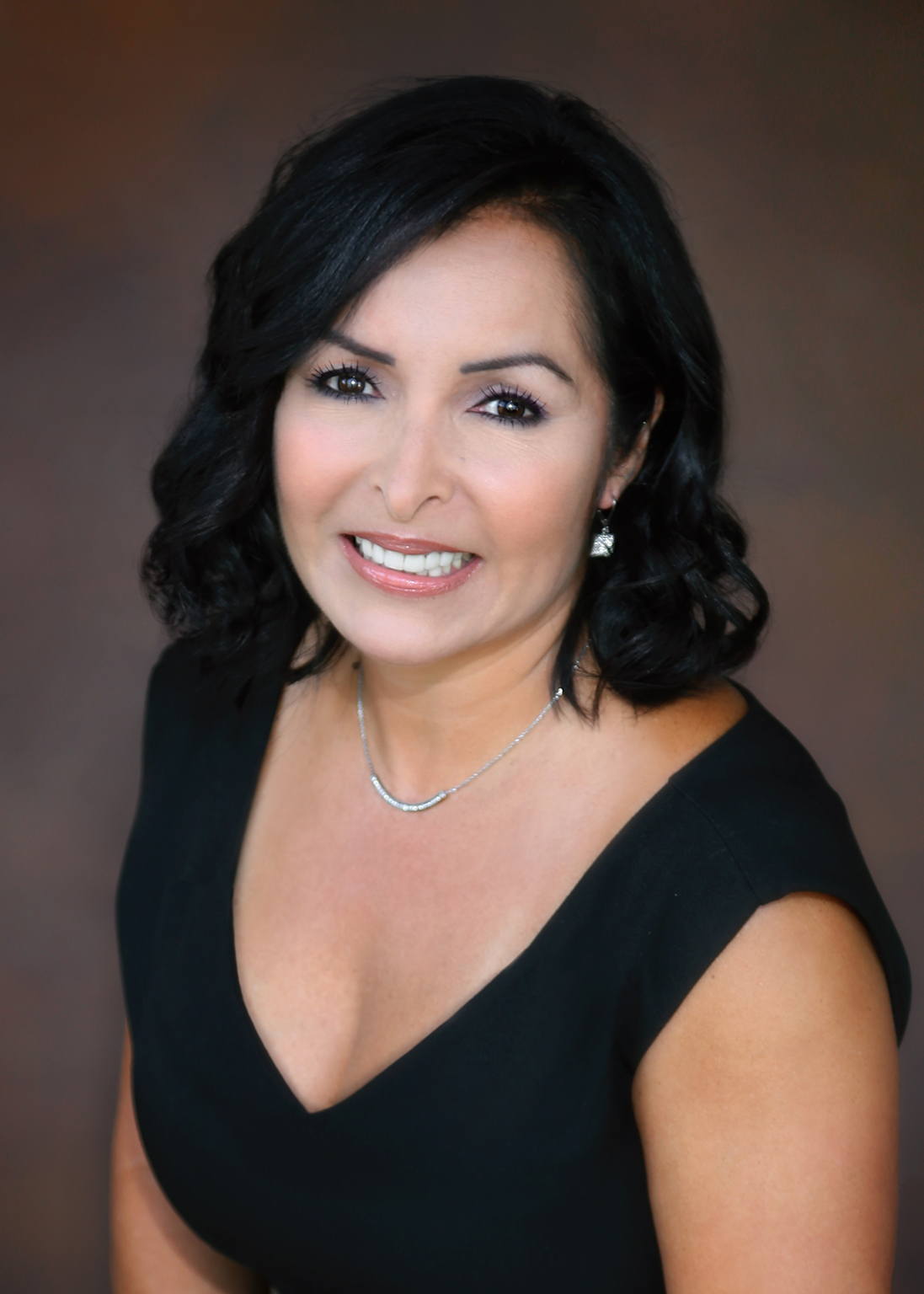 Laura Nevarez - Executive Vice President