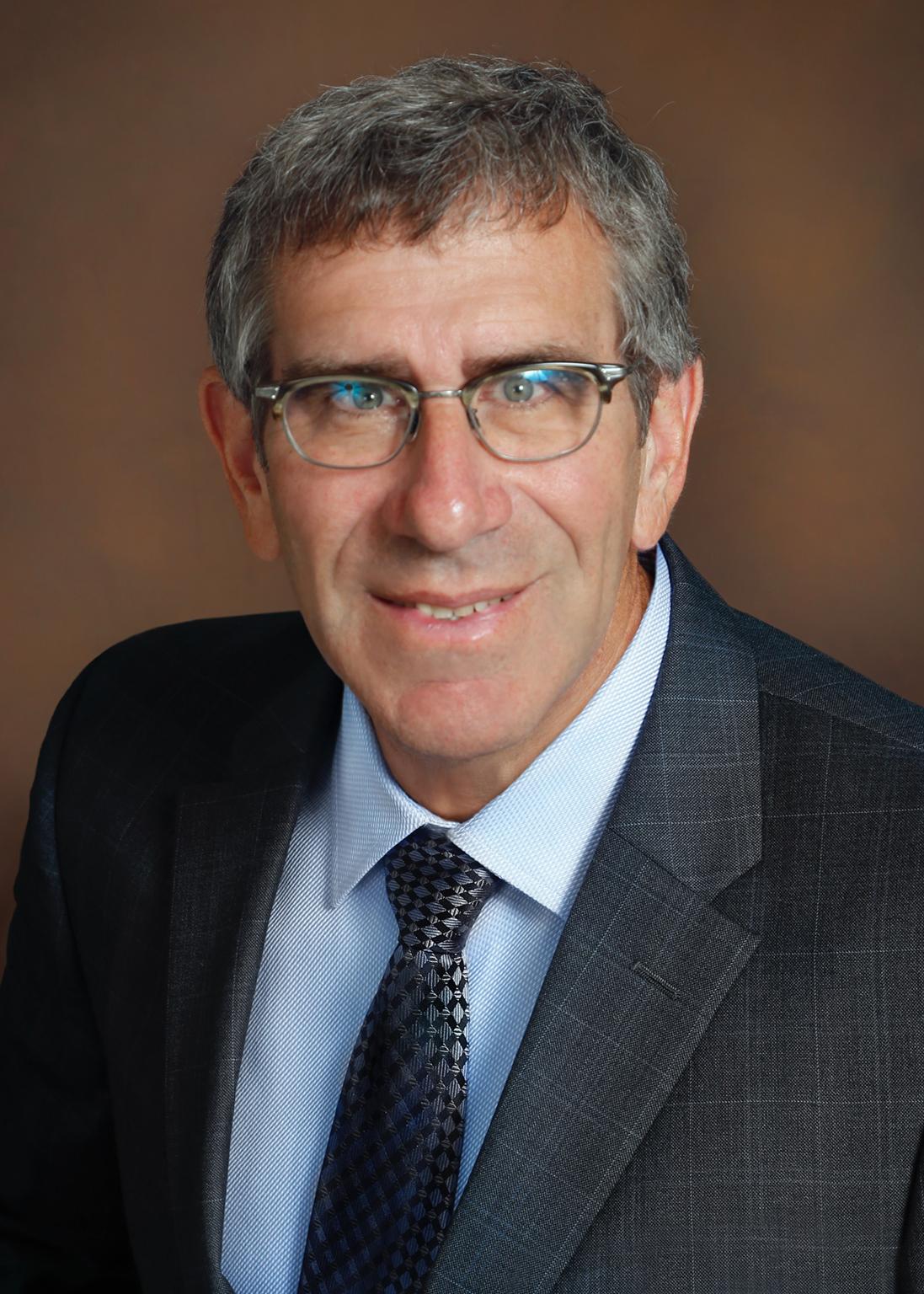 John Millan - Chief Financial Officer