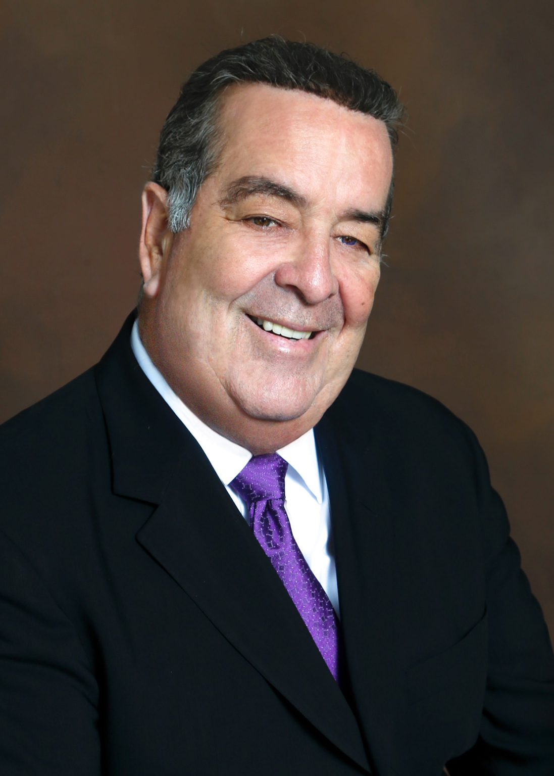 Louis Nevarez - Director of Sales