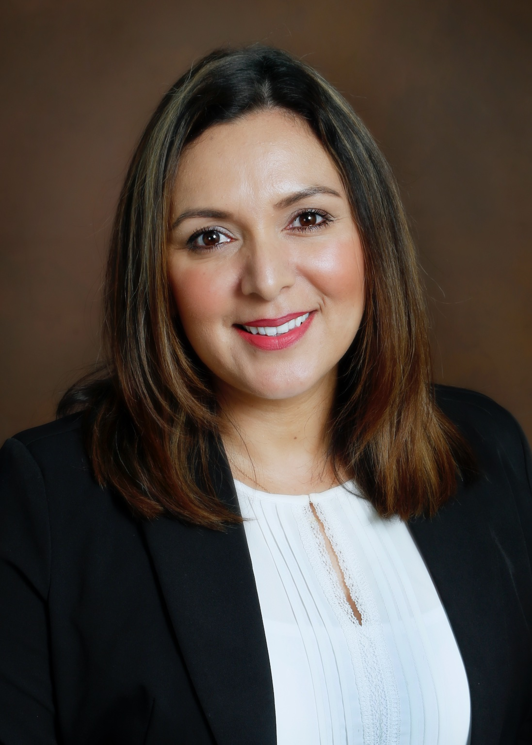 Elizabeth Chacon - Personnel Manager