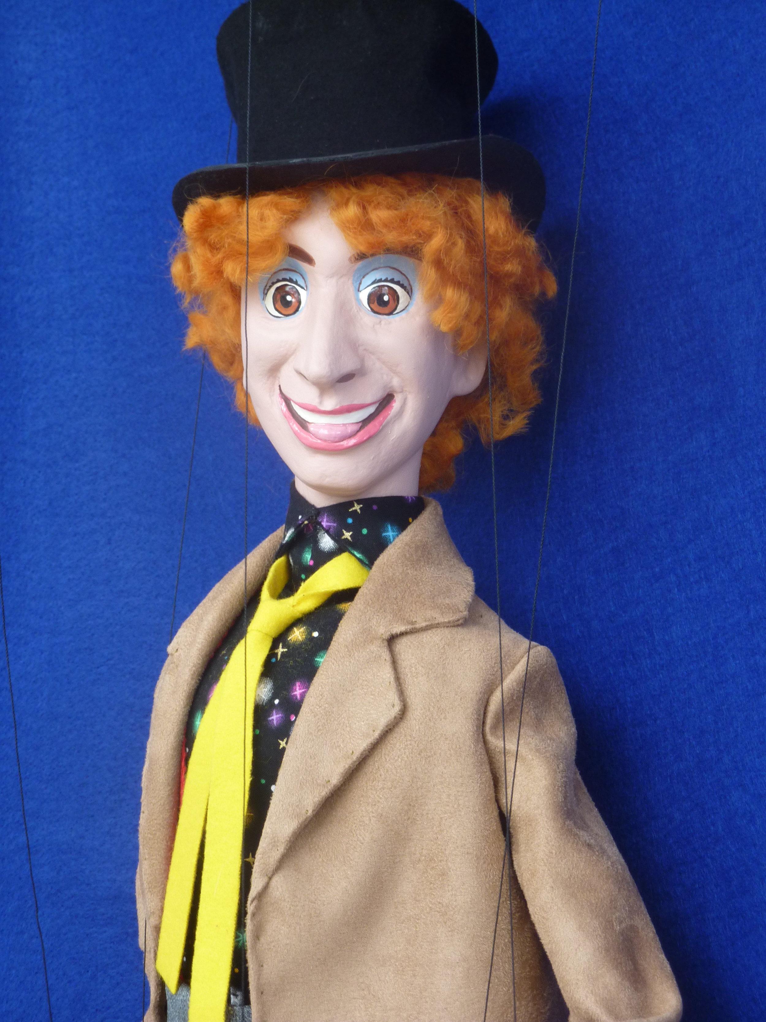 Pomeroy Puppets #35 Harpo Marx.JPG