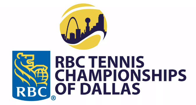 RBC Tennis Championships of Dallas Feb 4 - 10, 2019