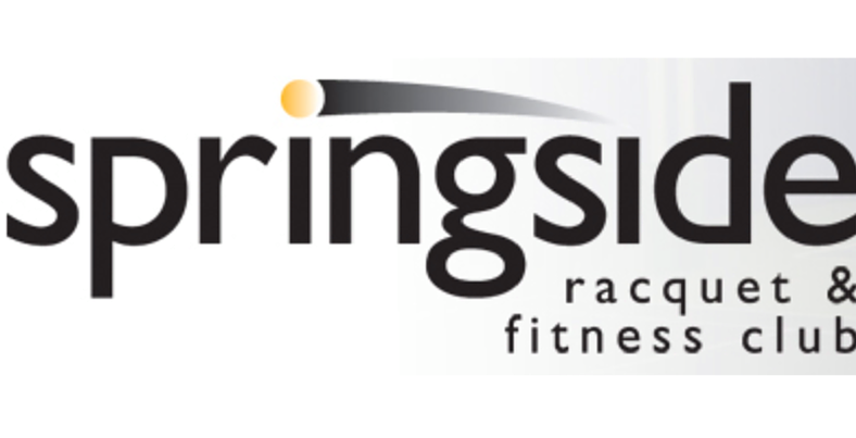 Springside Racquet & Fitness Club located in Akron, Ohio