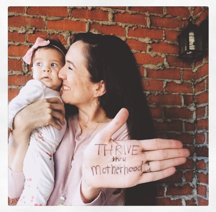 Episode #17: Multifaceted Mama of Five, Here to help you Thrive! - In this episode, I talk with Crystal Kargas, Registered Dietitian Nutritionist, Board Certified Lactation Consultant, and Intuitive Eating Counselor. She's sharing with us how she came to be this multifaceted mama of five.In her words, Crystal helps overwhelmed moms nurture a peaceful relationship with food and their bodies so they can mother from a place of abundance. Lucky you because she is here to share some of her favorite tips and tools for helping you truly thrive!