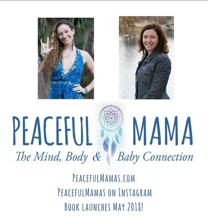 """Episode #16: Peaceful Mamas - I was so honored to have the founders of Peaceful Mamas on the show. Peaceful Mamas is a place where moms are encouraged to """"let go of overwhelm, guilt, and comparison, and find your inner peace and fulfillment in motherhood and life"""". Natalie Sager and Lindsay Ambrose are on a mindful mom life mission and they are here today to share their stories and tools and tips for you to become the best version of you that you can be. I can't wait for you to hear from them!"""