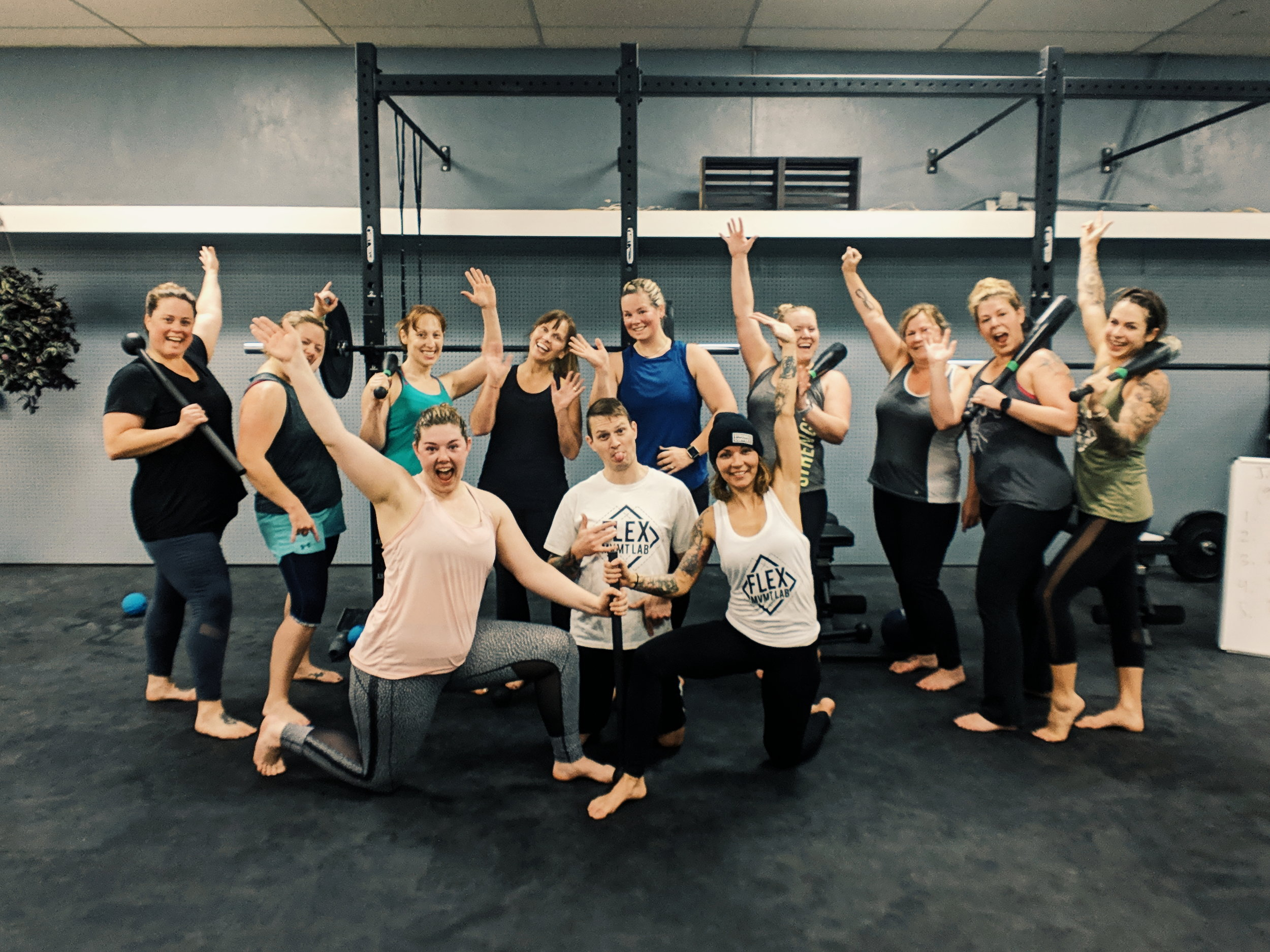 Jump in,grab on & #moveyourasana - New client special: 2 weeks unlimited for only $20.