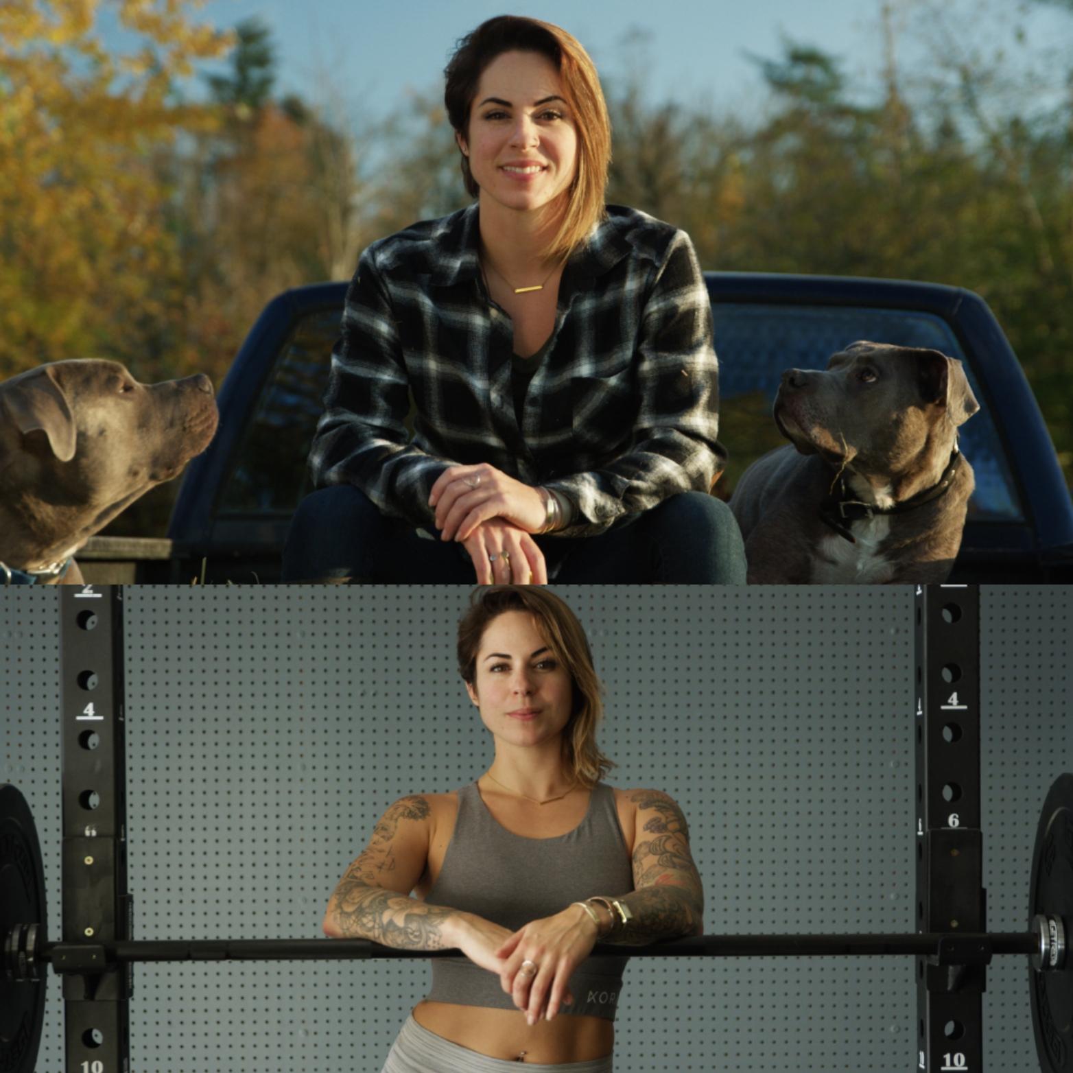 Ellie Margulies - NASM, Clubbell Yoga, BUTI Yoga 200 HR YTT, RAD Mobility 1&2. Motivator, dreamer, achiever.
