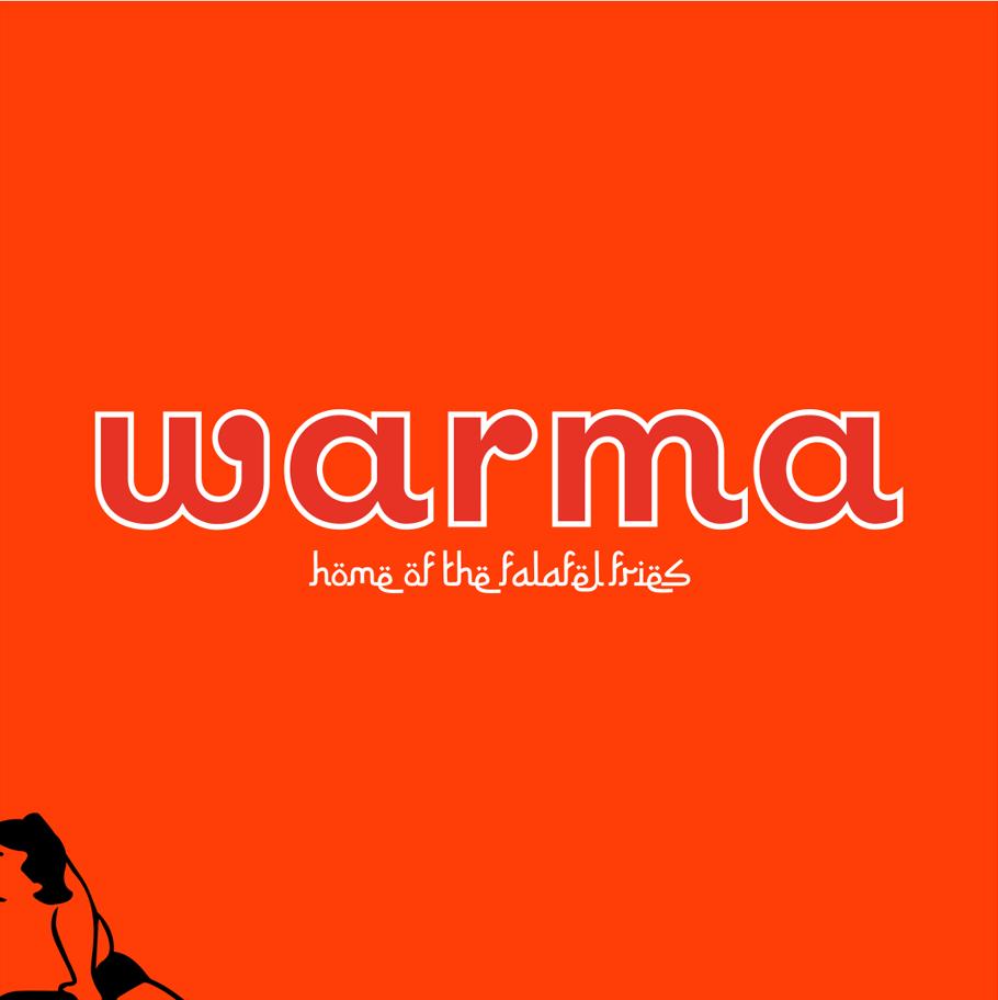 Warma My Shawarma